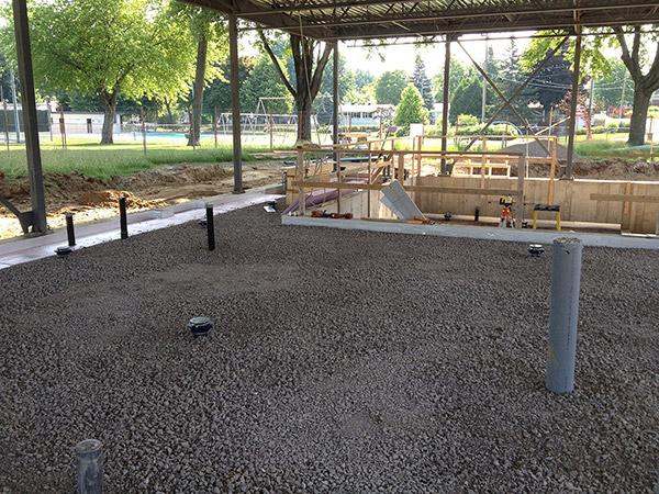 Chalet Parc Champigny